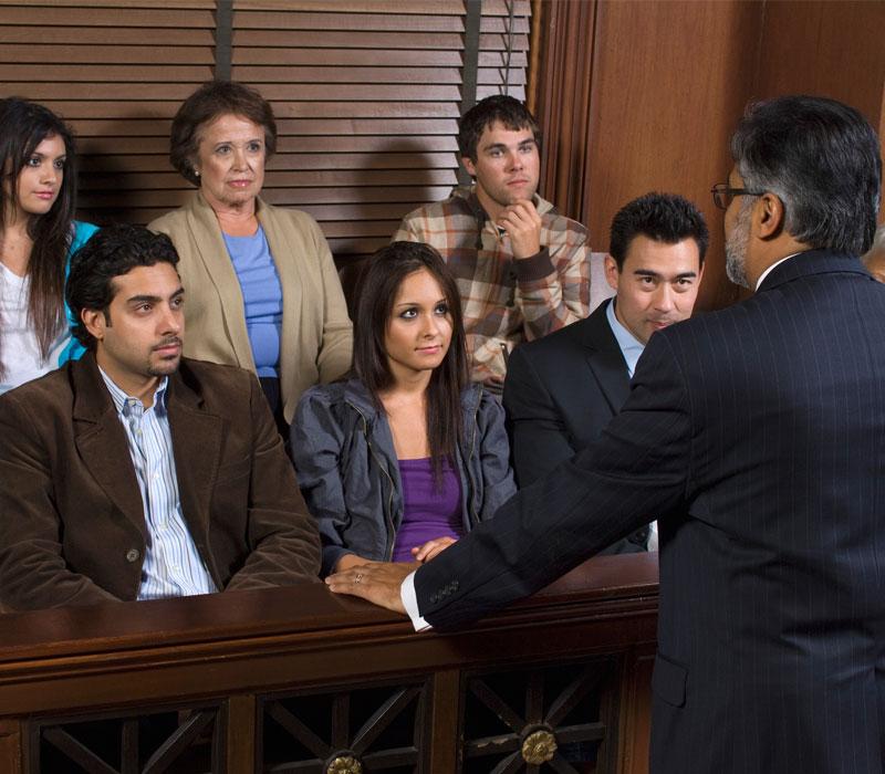 Jury Orders Punitive Damage Of $14 Million