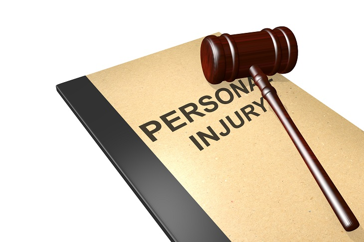 How do I find a Personal Injury Lawyer?