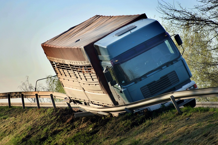 What Injuries Can I Sue for After a Truck Accident?