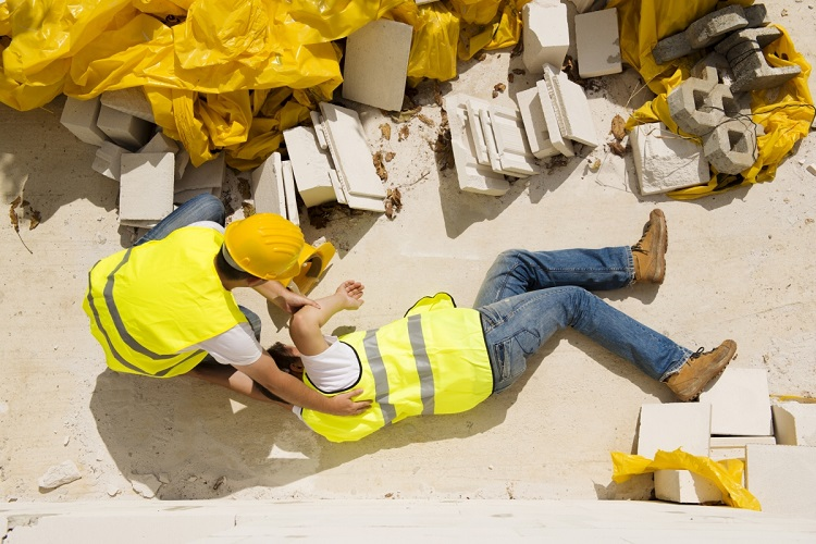 4 Ways Construction Companies Can Prevent Accidents And Injuries On Construction Sites