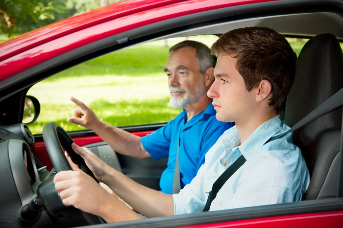 Know Some Statistics and Facts About Teen Driver Car Accidents