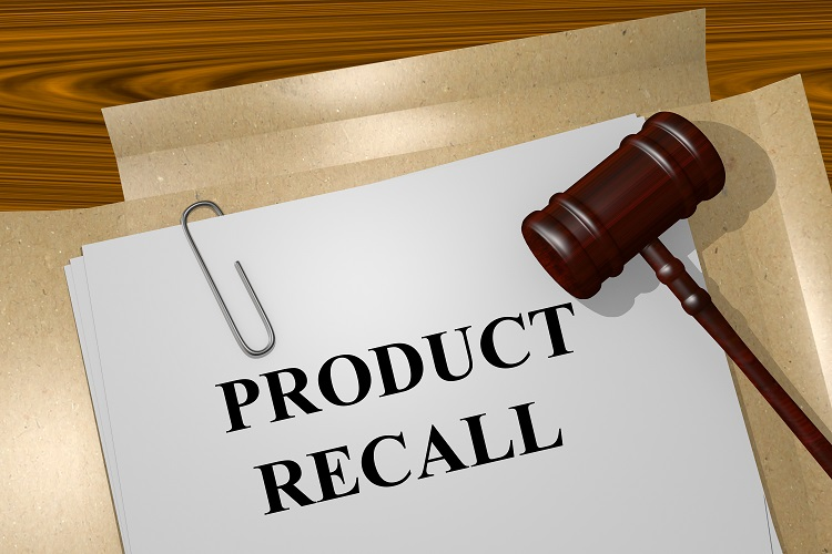 Nationwide Infant Ibuprofen Recall