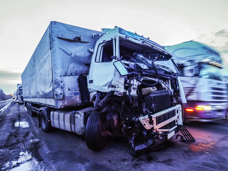 Insurers Pushing Truckers To Add Video